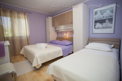 Appartementen Comfort Apartment with Terrace (5 - 6 Adults), Makarska, Kroatië - foto 2