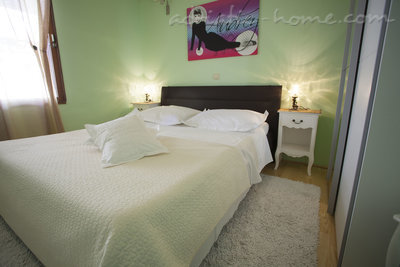 Apartamente Comfort Apartment with Terrace (5 - 6 Adults), Makarska, Kroacia - foto 8