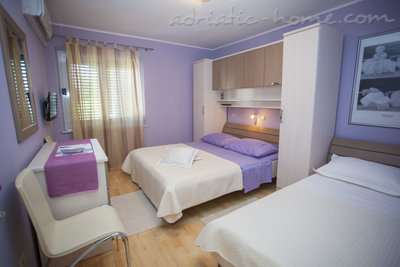 Appartementen Comfort Apartment with Terrace (5 - 6 Adults), Makarska, Kroatië - foto 5