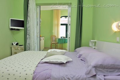 Leiligheter Apartment with Sea View (3 Adults), Makarska, Kroatia - bilde 10