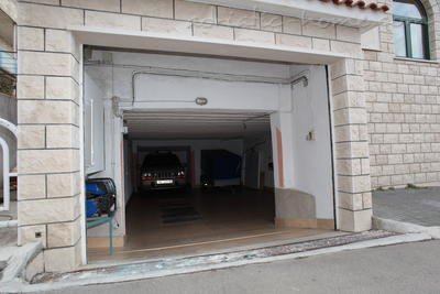 Appartamenti Studio Apartment with Balcony (2 Adults), Makarska, Croazia - foto 2