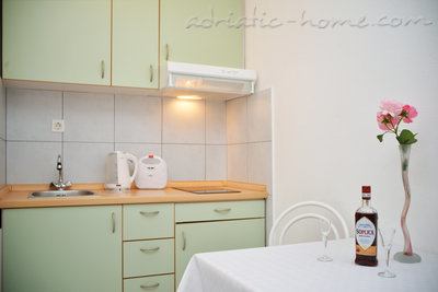 Apartments LEPUR, Vodice, Croatia - photo 5