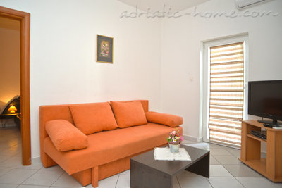 Apartments LEPUR, Vodice, Croatia - photo 6