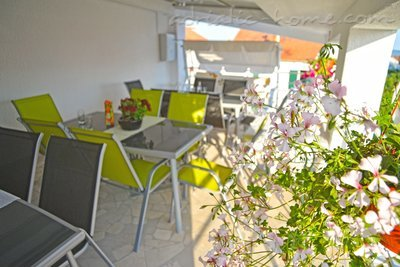 Apartments LEPUR, Vodice, Croatia - photo 2