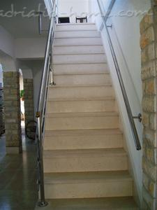Apartments LEPUR, Vodice, Croatia - photo 4