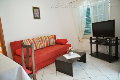 Apartments LEPUR III, Vodice, Croatia - photo 9