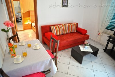 Apartments LEPUR III, Vodice, Croatia - photo 8
