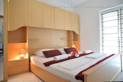 Apartments LEPUR III, Vodice, Croatia - photo 10