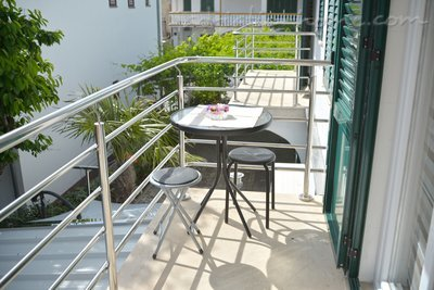 Apartments LEPUR III, Vodice, Croatia - photo 13