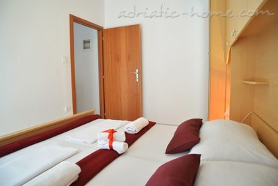 Apartments LEPUR III, Vodice, Croatia - photo 11