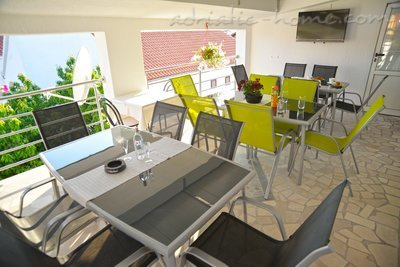 Apartments LEPUR III, Vodice, Croatia - photo 4