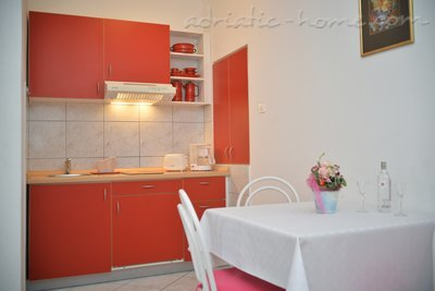 Apartments LEPUR IV, Vodice, Croatia - photo 3