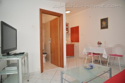 Apartments LEPUR IV, Vodice, Croatia - photo 5