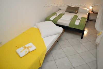 Apartments LEPUR IV, Vodice, Croatia - photo 8