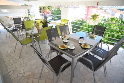 Apartments LEPUR IV, Vodice, Croatia - photo 1