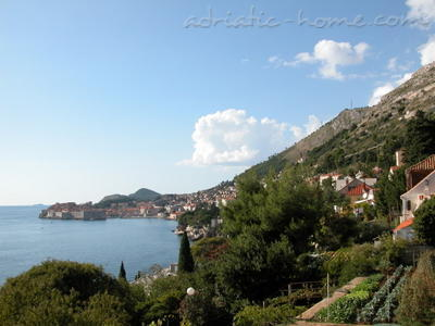Studio apartment LUKA - HOUSE KIRIGIN, Dubrovnik, Croatia - photo 2