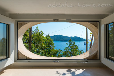 Studio apartment LUKA - HOUSE KIRIGIN, Dubrovnik, Croatia - photo 5