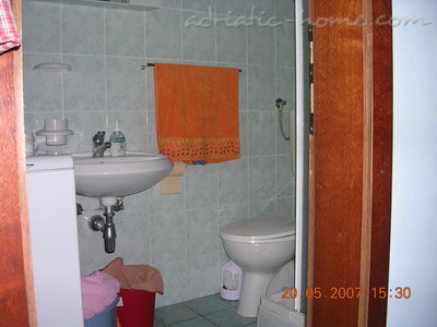 Appartements CRIKVENICA II, Crikvenica, Croatie - photo 11