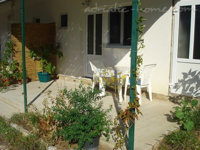 Studio apartment SKURLA I, Mljet, Croatia - photo 2