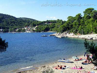 Studio apartment SKURLA I, Mljet, Croatia - photo 12