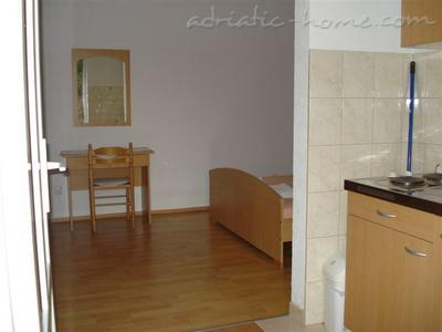 Studio apartment SKURLA II, Mljet, Croatia - photo 6