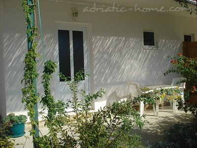Studio apartment SKURLA II, Mljet, Croatia - photo 1