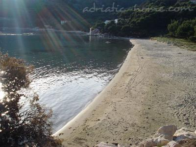Studio apartment SKURLA II, Mljet, Croatia - photo 12