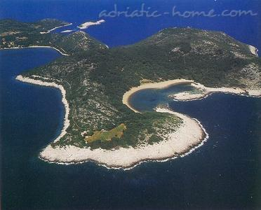 Studio apartment SKURLA II, Mljet, Croatia - photo 9