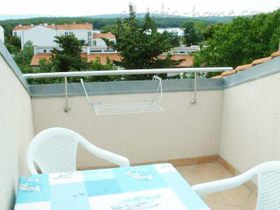 Apartments DUBRAVICA, Krk, Croatia - photo 10