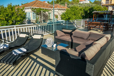Appartements VILLA JULIJA II, Korčula, Croatie - photo 2