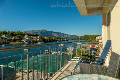 Appartements VILLA JULIJA II, Korčula, Croatie - photo 3
