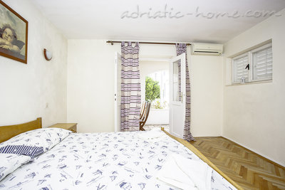 Appartements VILLA JULIJA II, Korčula, Croatie - photo 4