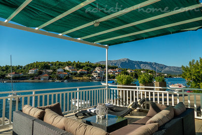 Appartements VILLA JULIJA II, Korčula, Croatie - photo 5