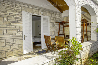 Appartements VILLA JULIJA II, Korčula, Croatie - photo 6