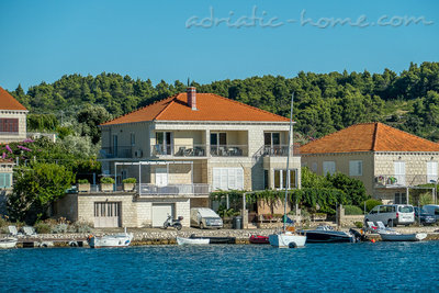Appartements VILLA JULIJA II, Korčula, Croatie - photo 1