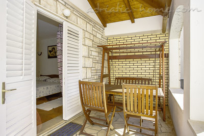 Appartements VILLA JULIJA II, Korčula, Croatie - photo 11