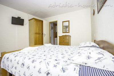 Appartements VILLA JULIJA II, Korčula, Croatie - photo 13