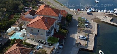 Appartements VILLA JULIJA II, Korčula, Croatie - photo 14