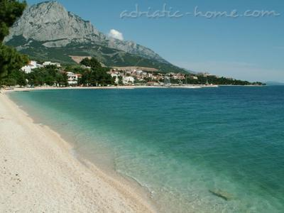 Studio apartment HERCEG III, Baška Voda, Croatia - photo 2