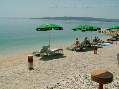 Apartments HERCEG IV, Baška Voda, Croatia - photo 2