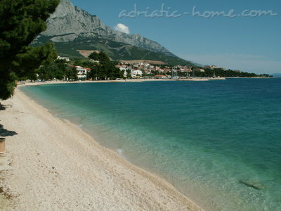 Apartments HERCEG VI, Baška Voda, Croatia - photo 12