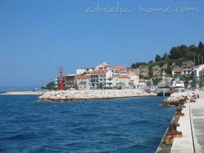 Apartments IVAN, Podgora, Croatia - photo 1