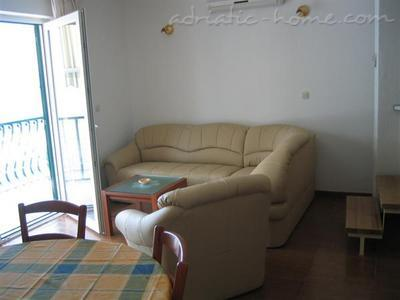 Appartements IVAN III, Podgora, Croatie - photo 3