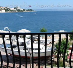 Apartments IVAN III, Podgora, Croatia - photo 1