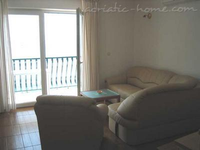 Appartements IVAN III, Podgora, Croatie - photo 4