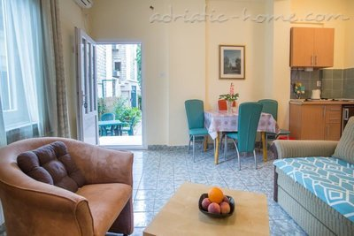 Apartments Boskovic for 4 pax, Budva, Montenegro - photo 1