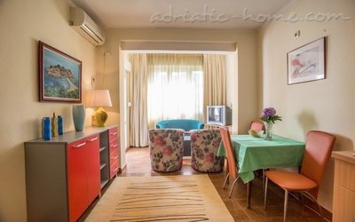 Apartments Boskovic for 3 persons, Budva, Montenegro - photo 1