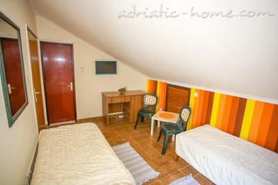 Rooms Boskovic, Budva, Montenegro - photo 11