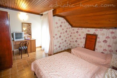 Rooms Boskovic, Budva, Montenegro - photo 13