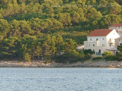 Apartments BLAŠKOVIĆ IV, Hvar, Croatia - photo 11